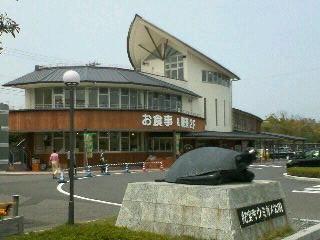 紀宝町ウミガメ公園.JPG